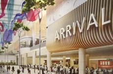 Singapore sắp lấy dấu vân tay của du khách nước ngoài