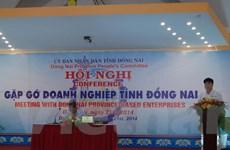 Chia sẻ khó khăn với doanh nghiệp bị thiệt hại tại Đồng Nai