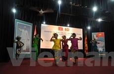 Kỷ niệm ngày sinh Chủ tịch Hồ Chí Minh tại Ấn Độ và Sri Lanka
