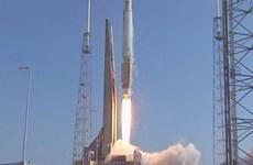 Không quân Mỹ đã phóng một vệ tinh tối mật lên vũ trụ