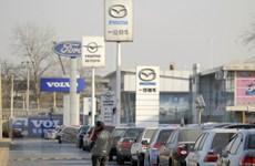 Mỹ thắng Trung Quốc trong vụ kiện về ôtô lên WTO