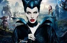 """Đón Tết Thiếu nhi 1/6 cùng bà """"Tiên hắc ám Maleficent"""""""