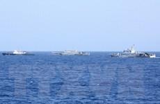Nhiều nghị sỹ Italy quan ngại về hành động của Trung Quốc