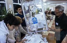 Ukraine: Cộng hòa tự phong Lugansk ấn định thời điểm bầu cử