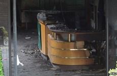 Bắc Ireland: Khách sạn bị đánh bom nhưng không có thương vong