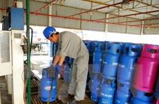 Từ 1/6 giá gas tăng từ 5.000-6.000 đồng cho mỗi bình 12kg