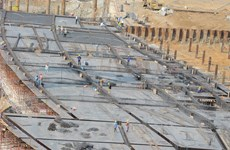 TP.HCM kêu gọi đầu tư vào dự án phát triển Khu đô thị Tây Bắc