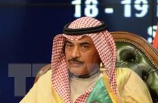 Quốc vương Kuwait lần đầu tiên tới Iran kể từ năm 1979