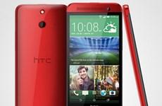 Hãng HTC ra mắt phiên bản vỏ nhựa HTC One (E8) mới