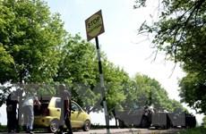 Tự vệ Slavyansk tuyên bố đẩy lui cuộc tấn công của quân chính phủ