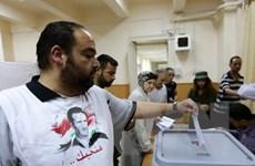 """Đức: """"Những người bạn của Syria"""" sẽ họp sau bầu cử"""