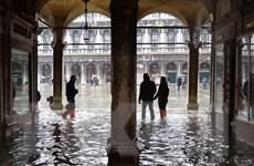 Italy: Thị trưởng thành phố Venice bị bắt do bê bối tham nhũng