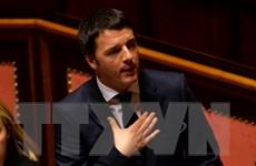 Thủ tướng Cộng hòa Italy thăm chính thức Việt Nam