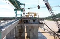 Bắt thêm 4 cán bộ có sai phạm trong dự án cầu Bến Thủy II