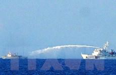 Giàn khoan Hải Dương-981 - toan tính và hệ quả trên Biển Đông (1)