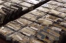 Giới buôn ma túy hốt bạc trong dịp World Cup 2014