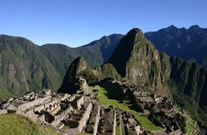 Tàn tích Machu Pichu - điểm du lịch hấp dẫn nhất thế giới