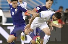 Nhật Bản lập kỷ lục về chuyền bóng trên sân đối phương