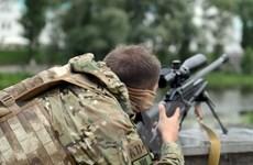"""Tổng thống Ukraine khẳng định đã có sẵn """"kế hoạch B"""""""