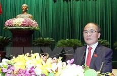 Kết thúc kỳ họp thứ 7, Quốc hội đề ra nhiều giải pháp quan trọng