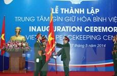 Tham gia hoạt động gìn giữ hòa bình LHQ: Tác động đối với Việt Nam