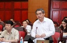 Thảo luận về số vấn đề của dự án Luật tổ chức TAND sửa đổi