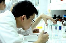 Việt Nam lần đầu tiên tổ chức kỳ thi Olympic Hóa học quốc tế