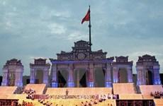 Ông Nguyễn Dung được bầu làm Phó Chủ tịch UBND tỉnh Thừa Thiên-Huế