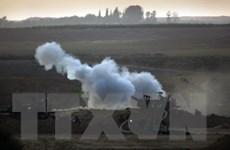 476 người Palestine đã thiệt mạng trong các vụ tấn công