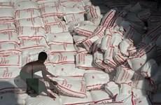 Thái Lan tìm cách xuất khẩu gạo sang Trung Quốc và ASEAN