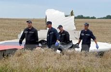 Bảo đảm an toàn cho các chuyên gia tiếp cận hiện trường MH17