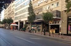 Kinh tế Hy Lạp bắt đầu tăng trưởng trở lại trong quý 2