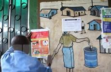 Khó sản xuất huyết thanh thử nghiệm ZMapp kháng virus Ebola