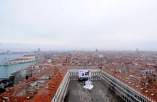 Nghị viện Italy phê chuẩn gói các biện pháp hỗ trợ kinh tế