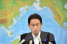 Nhật Bản ủng hộ chiến dịch không kích của Mỹ vào Iraq