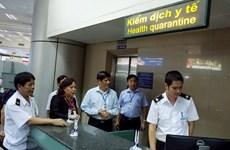 Việt Nam chưa phát hiện trường hợp mắc bệnh do virus Ebola