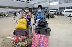 Malaysia khuyến cáo công dân không du lịch tới vùng dịch bệnh Ebola