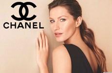 """Siêu mẫu Brazil Gisele Bundchen kiếm tiền """"đỉnh"""" nhất thế giới"""