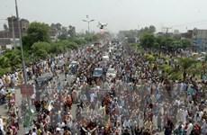Đảng PTI đối lập tuyên bố rút khỏi quốc hội của Pakistan