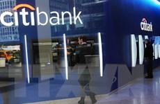 Ngân hàng Mỹ tìm cách ứng phó với kịch bản nước Anh chia tay EU