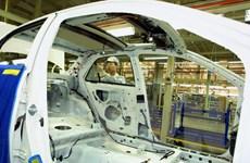 """Trung Quốc phạt 12 nhà cung cấp phụ tùng ôtô Nhật Bản vì """"làm giá"""""""