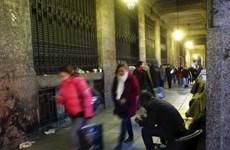 Tiến sỹ Bùi Ngọc Sơn: Argentina gặp lỗi kỹ thuật trong xử lý nợ công