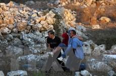 Palestine kêu gọi nối lại đàm phán thỏa thuận ngừng bắn ở Gaza