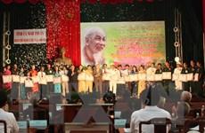 Hội thảo khoa học 45 năm thực hiện Di chúc của Chủ tịch Hồ Chí Minh