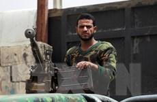 Yemen: al-Qaeda tấn công các vị trí của quân đội và an ninh