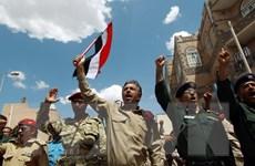 Thủ tướng Yemen Mohammed Basindawa đệ đơn từ chức