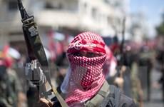 Đụng độ với cảnh sát Israel, một thiếu niên Palestine thiệt mạng