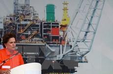 Tổng thống Brazil: Chính phủ không liên quan trong vụ Petrobras