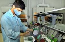 Hải Phòng đưa vào hoạt động dây chuyền sản xuất nhựa Alkyd