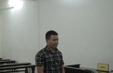 12 tháng tù giam cho kẻ làm giả giấy chứng minh Công an nhân dân